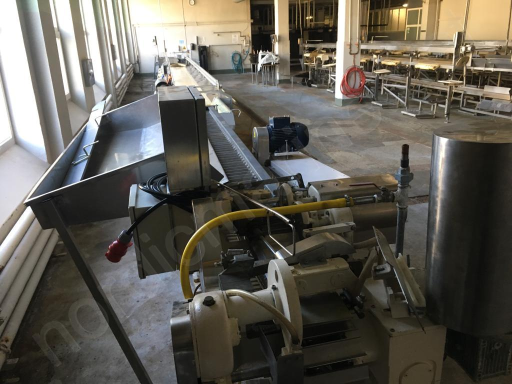 Sale Of Equipment Supply For Fish Processing Company